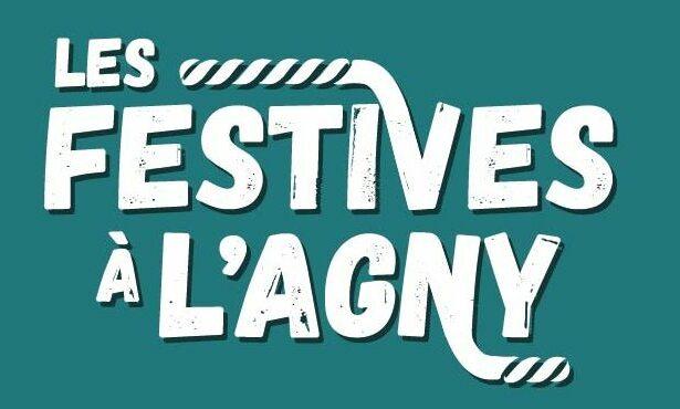 Les Festives à l'Agny